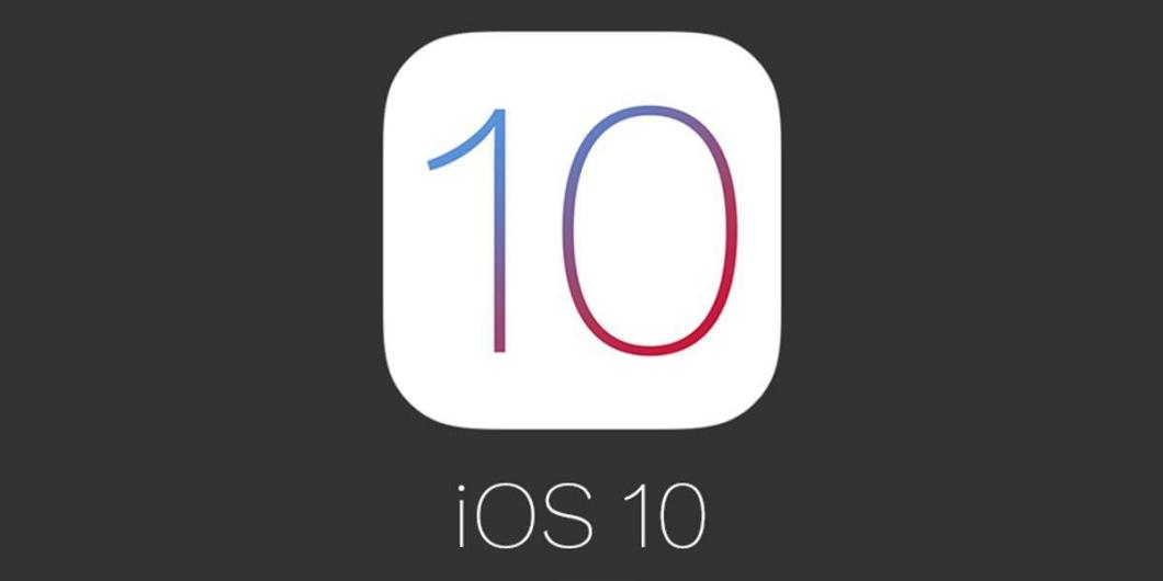 datos móviles en iOS 10
