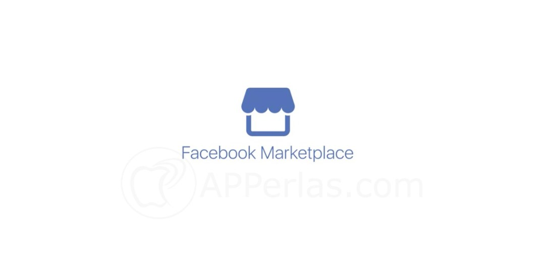 Comprar en Facebook con Marketplace