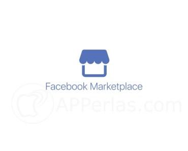 Marketplace de facebook comprar en facebook