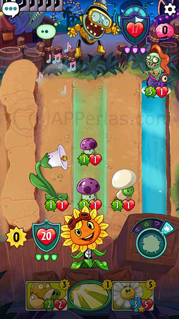 plants vs zombies heroes-1
