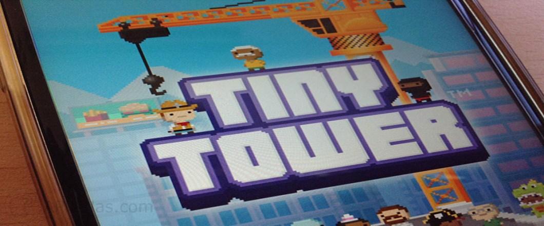 tiny tower 1