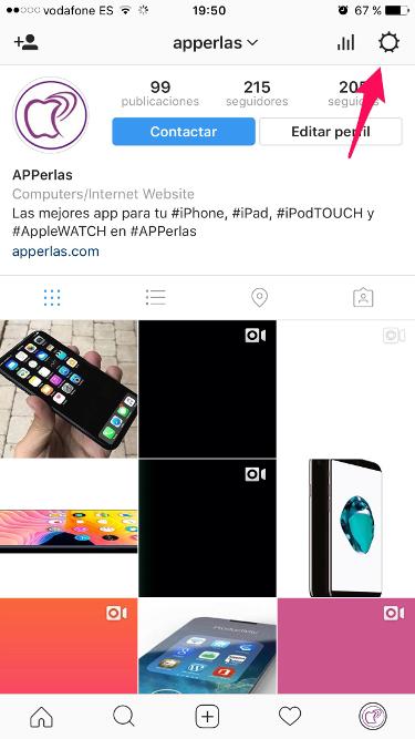 directo de Instagram 1