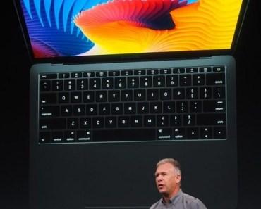Los nuevos Mac pueden ejecutar apps de iOS y iPadOS