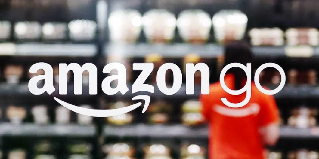 Amazon GO, el supermercado del futuro