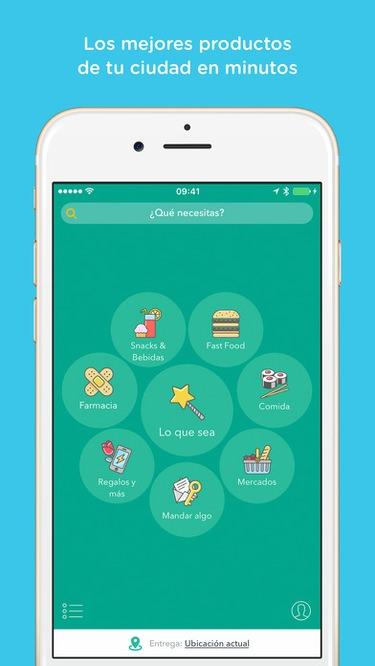 Aplicaciones para ayudar en el día a día