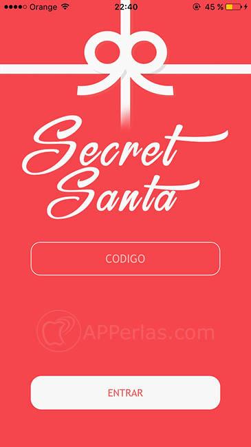 Santa secreto 2