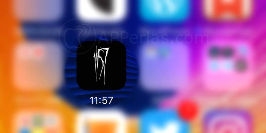 11:57 app de terror