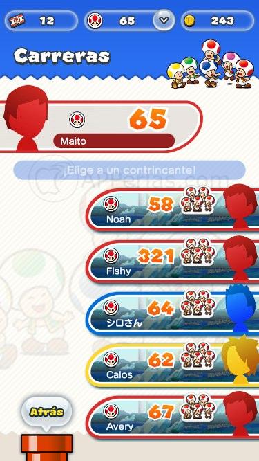 Super Mario Run GRATIS