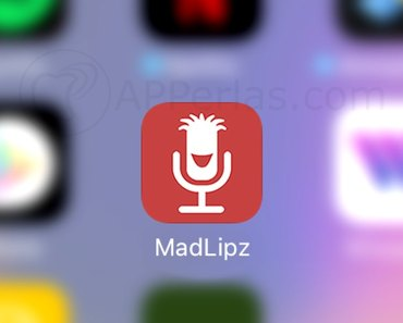 Madlipz app