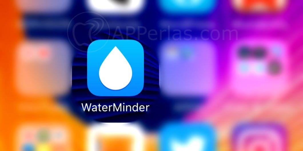 App hidratación