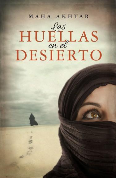 Las huellas en el desierto, libros gratis