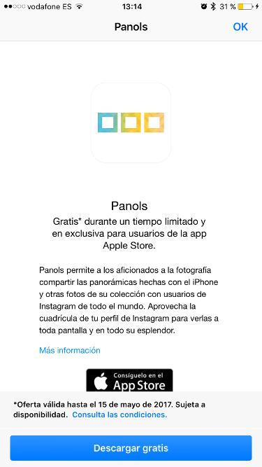 Panols 1