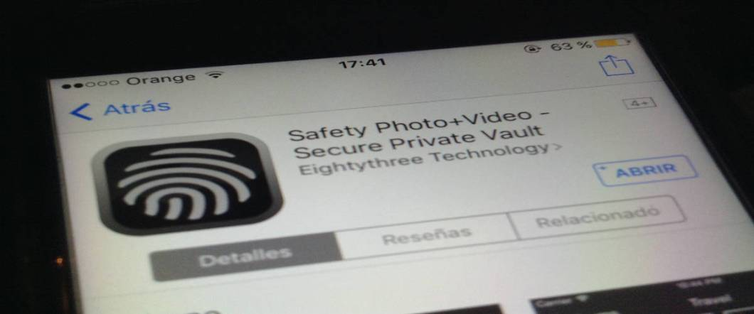 Safety Photo 1