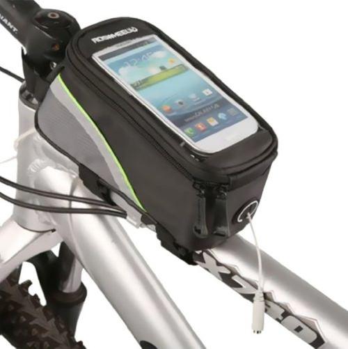 Soporte para iPhone para bici