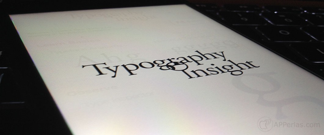 Typography Insight 1
