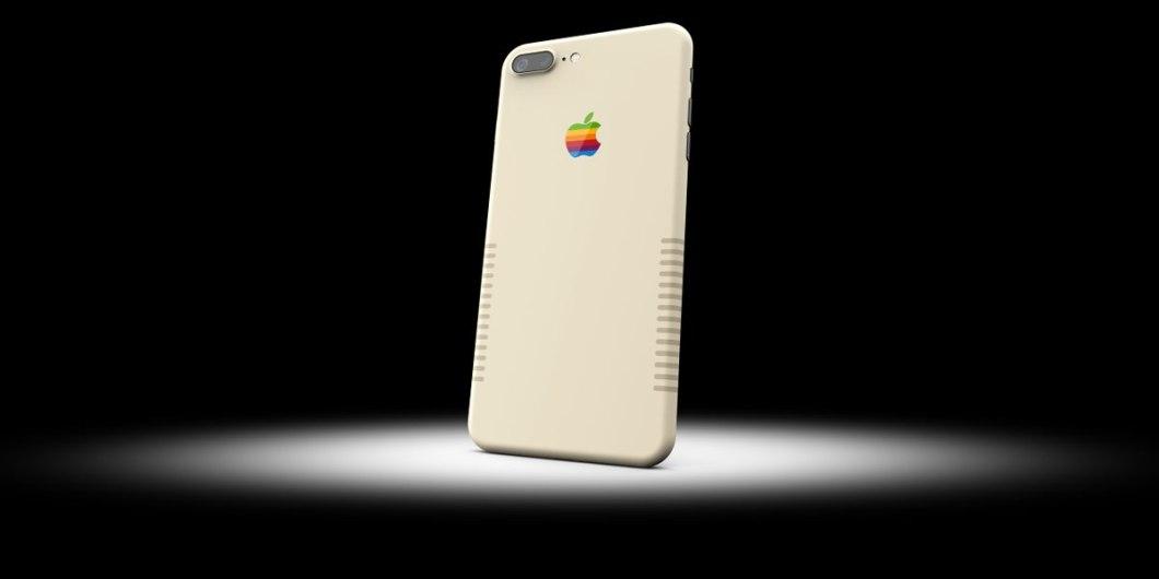 iPhone 7 + Retro