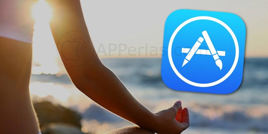 5 apps de relajación para iOS
