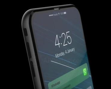 filtraciones del iPhone 8 o x
