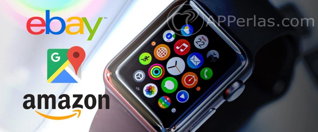 del Apple Watch