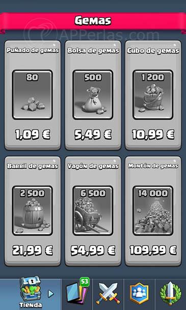 subida de precios en la App Store 3