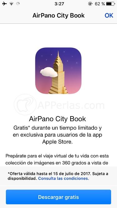 Airpano City Book gratis