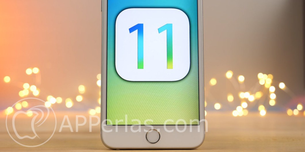 iOS 11 apps de 32 bits dejan de funcionar