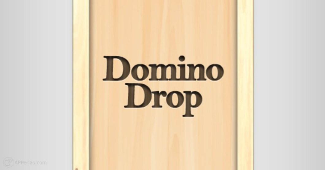 Domino Drop 1 app gratis
