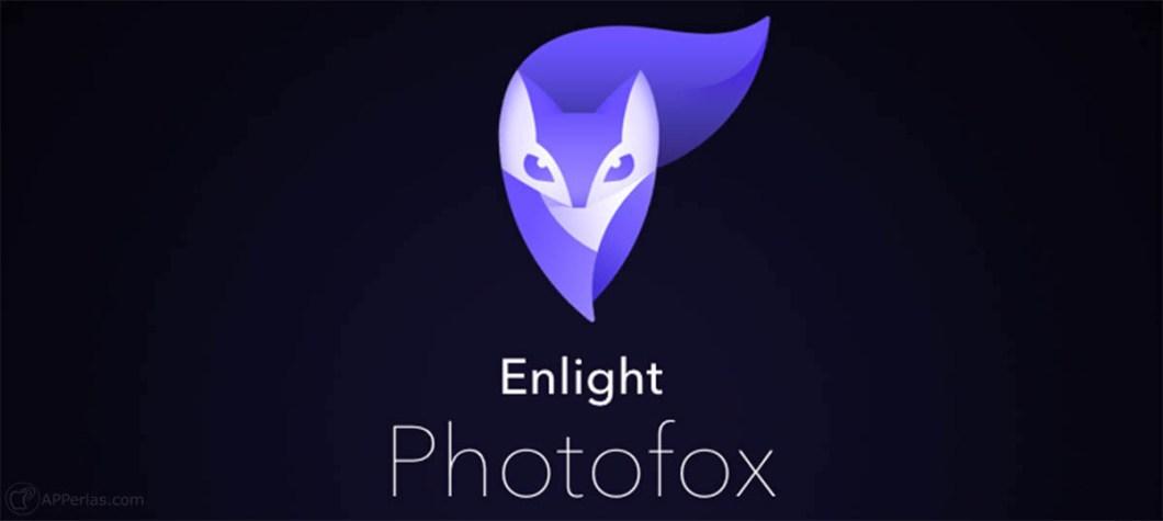 Enlight Photofox 1