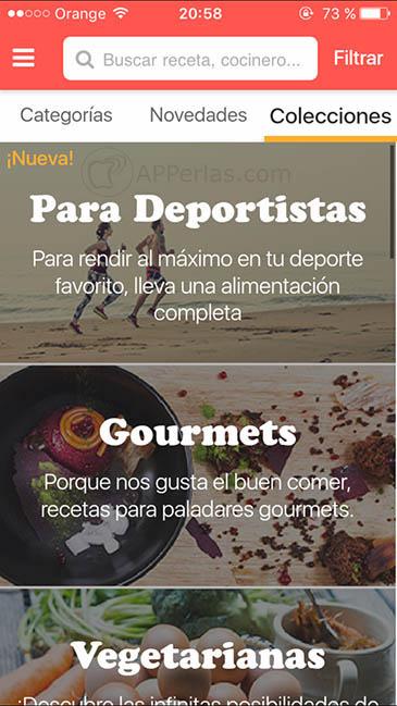 app de recetas 1
