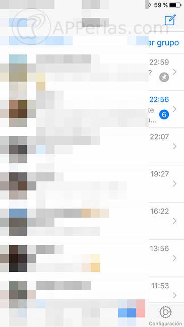 nueva actualización de WhatsApp 3