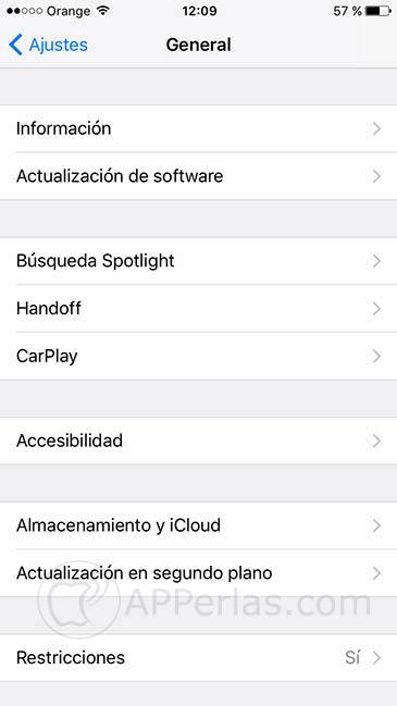 iOS 11 Apps de 32 bits dejan de funcionar 2