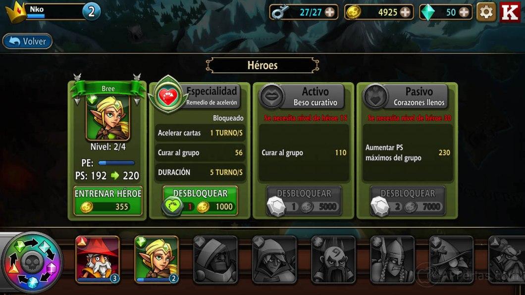 BattleHand 3
