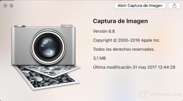 Pasar fotos de iphone a mac 4