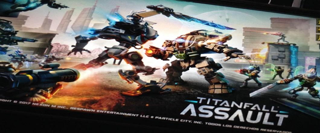 Titanfall Assault 2