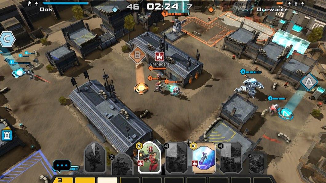 Titanfall Assault 3