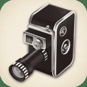 Aplicación gratis de la semana en la APP STORE, 8mm Vintage Camera