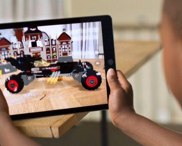 7 aplicaciones de realidad aumentada que os recomendamos descargar