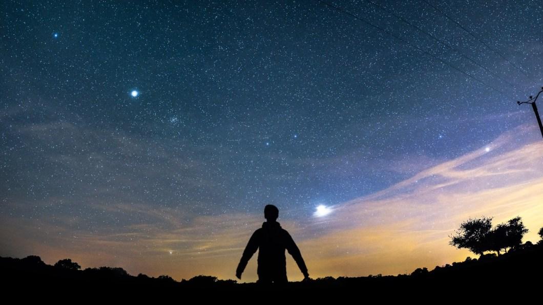 Fotografiar las estrellas