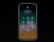 Fallo del Face ID durante la presentación del iPhone X
