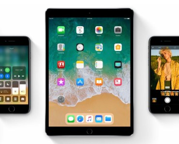 ios 11 iPad mini 5 2018 2019 iphone