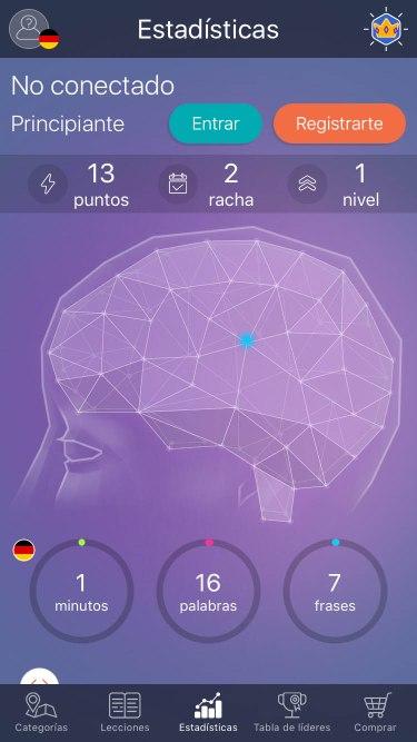 nueva app para aprender idiomas 2