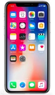 Por este motivo el iPhone X cuesta 1.159€ en España