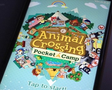 Descargar Animal Crossing Pocket Camp en iPhone 1