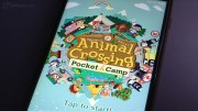 Como descargar Animal Crossing Pocket Camp en iPhone hoy mismo