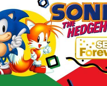 Sonic the Hedgehog 2 Classic GRATIS de por vida, en su 25 aniversario