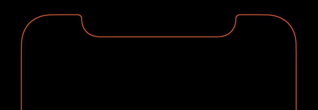 Fondo de pantalla naranja