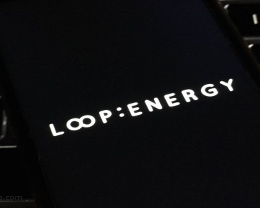 infinity loop energy 3