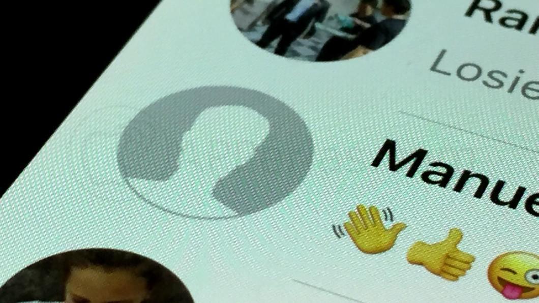 Ocultar foto de perfil de Whatsapp