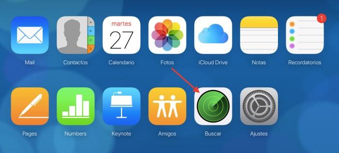 desbloqueo del iPhone 1