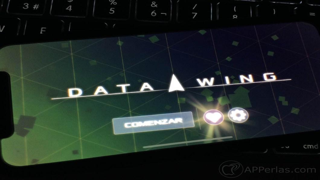 Data Wing 2